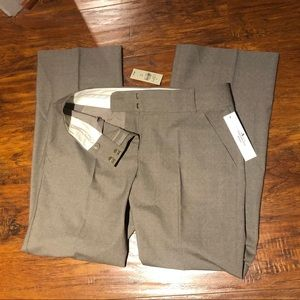 NEW with tags LOFT pants size 8P